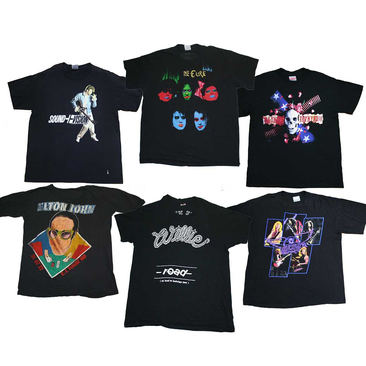 cae6746a Dust Factory Vintage Wholesale Catalog - Clothing, Denim, T-shirts ...