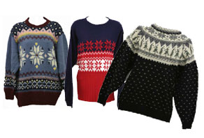 wholesale ski sweaters
