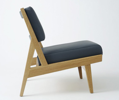 classic vintage chair