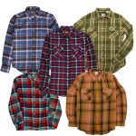 Vintage Flannel Shirts