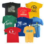 Wholesale Vintage T-shirts