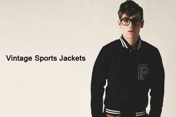 Nylon Baseball Jackets - Vintage Clothing Wholesale