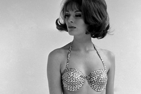 60s Beachwear Fashion