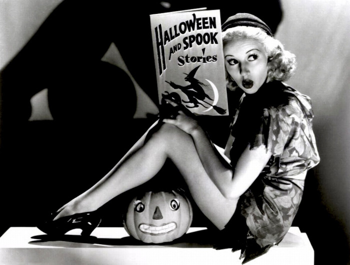 A Look at Vintage Halloween Costumes - Dust Factory Vintage ...