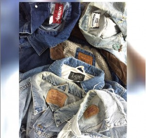 wholesale denim jackets