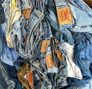 levis denim wholesale